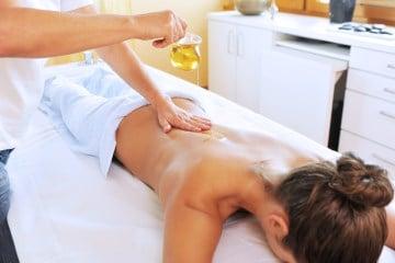 Klassische-therapeutische Massagen