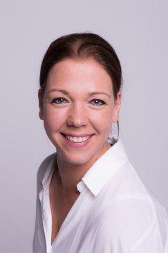 Nadine Frey