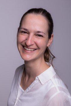 Sabine Wüest