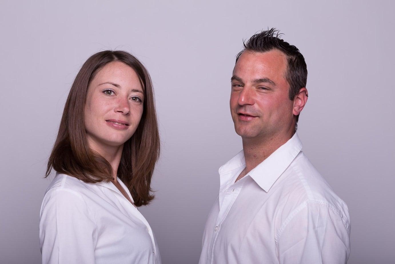 Neue Inhaber der Praxis Basel