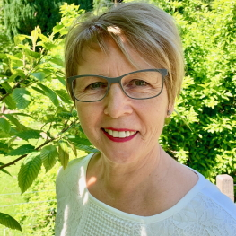 Brigitta Frey
