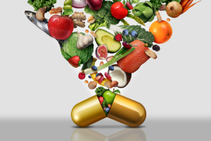 Vitalstoff Beratung zur Stärkung Ihres Immunsystems